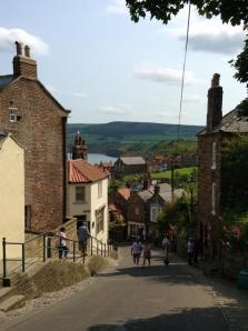 Robin Hood Village